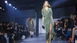 3.1 Phillip Lim | Fall Winter 2015/2016 Full Fashion Show | Exclusive