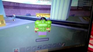The combination in roblox