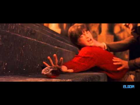 Harry Potter   Not Gonna Die (TRIBUTE)   Skillet