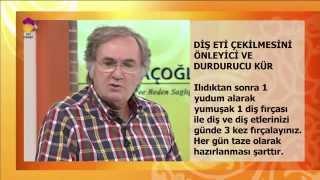 Diş Eti Çekilmesi - DİYANET TV