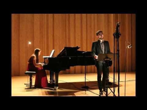 Mahler - Rückert Lieder, 2. Liebst Du um Schönheit