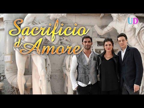 Sacrificio D'Amore, nuova fiction con cast italiano!