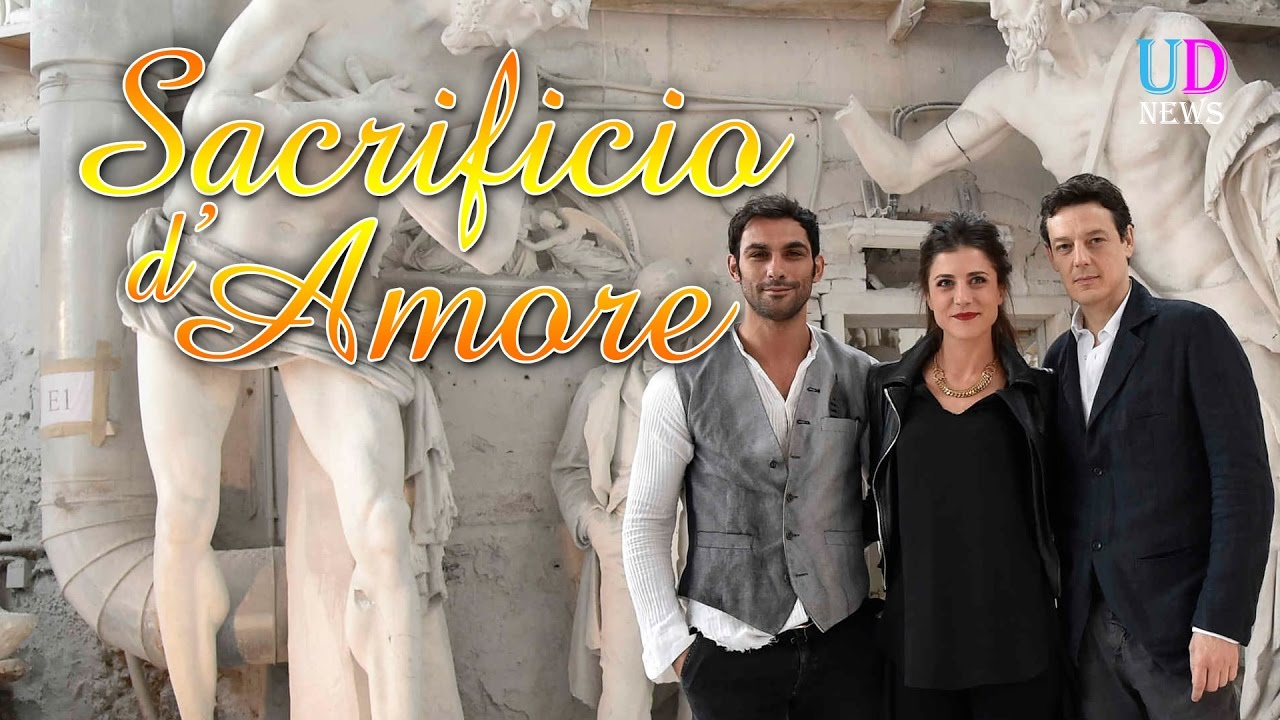 sacrificio d amore - photo #27