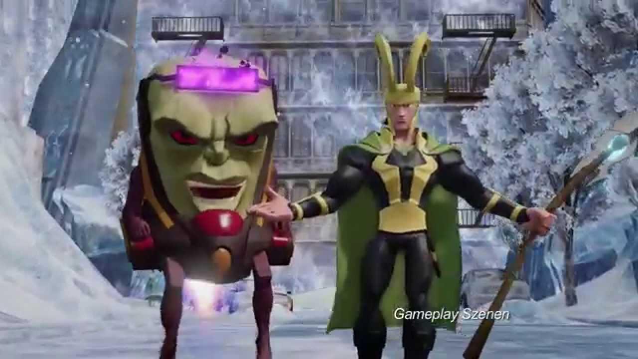 Disney Infinity 20 Playsets Charaktere Tutorial Deutsch Youtube