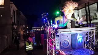 Carnaval Ninove 2018 - NKV Pretensje