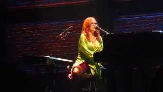 "Tori Amos ""Thank You"" (Led Zeppelin) at Ruth Eckerd Hall in Clearwater, FL"