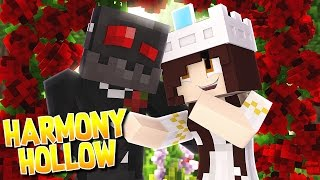 THE BEST WEDDING | Harmony Hollow SMP Ep. 15