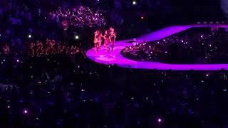 Ariana Grande- Houston thank u, next