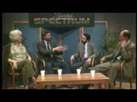 Spiritual Spectrum - Unity Church, Baha'i Faith and Unitarian Universalism