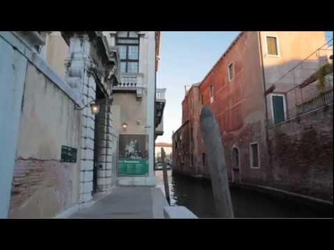 Ca' Rezzonico - Museo del Settecento Veneziano | Museum of 18th Century Venice