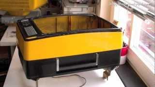 3d Tv #1of3 - Scale Model Display Case- Tv Disassembly   Modeljunkyard.com