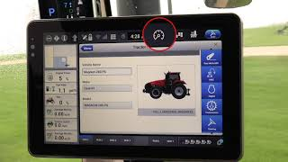 AFS Pro 1200 Display Overview