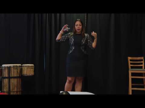 Unlock Your Inner CEO   Monikah Ogando   TEDxDover