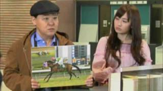 JRA 『CLUB KEIBA』Web限定ムービー「佐藤浩市の馬の選び方講座編」 201...