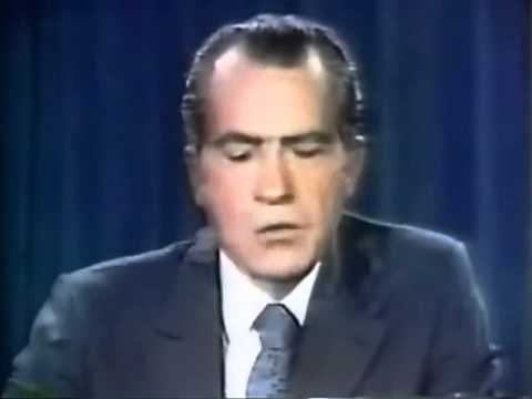 40 Years Ago Today Richard Nixon Killed The Gold Standard