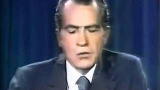 40 Years Ago Today Richard Nixon Killed The Gold Standard [2011]
