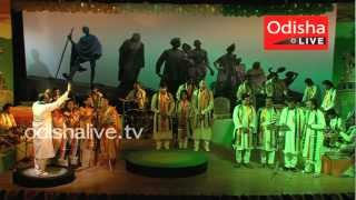 Saare Jahan Se Achha - Chorus -Bharatiyam