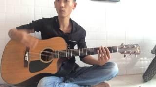 Hướng dẫn guitar Say You Do- Tiên Tiên( Huy Nguyễn)