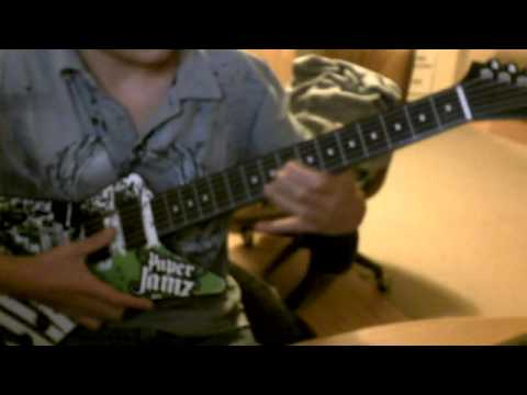 how-to-use-a-paper-jams-guitar