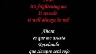 Autumn - Red