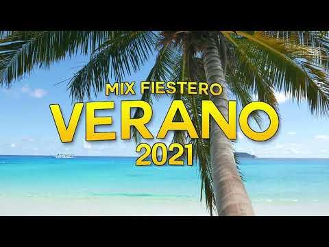 🌴 MIX VERANO 2021 🌴 ENGANCHADO FIESTERO CUMBIA REMIX