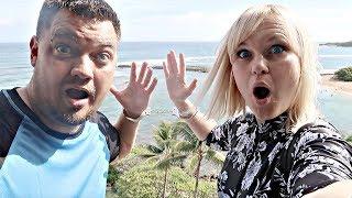 24 Hours in HAWAII!