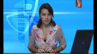 Красноармейский вестник. Эфир 02.09.2009.