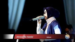 Gambar cover Sabyan - Ahmad Ya Habibi (Konser Sabyan Samarinda)