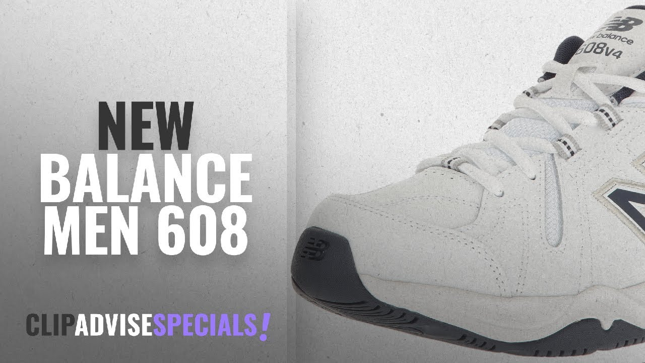 new balance 608 men
