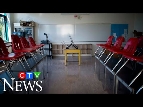 Will partygoers force B.C. schools to delay reopening as COVID-19 cases surge?