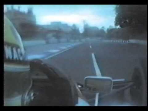 ¡Esto Era Ayrton Senna!