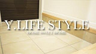 【オキシクリーン】家庭訪問前の大掃除!好印象な玄関へ!運気もUP!