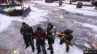 Tom Clancy's The Division (Релиз!) *Запись*