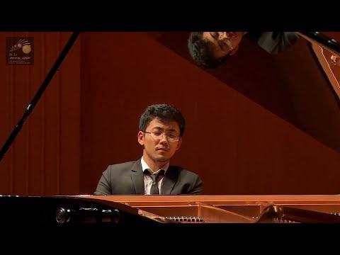 Kenji MIURA - The 1st Shigeru Kawai International Piano Competition (SKIPC) | 三浦 謙司