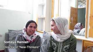 Somaya's Thoughts on Afghanistan