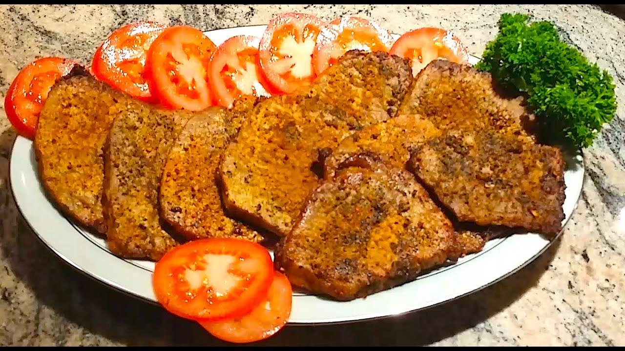 Round steak recipes easy