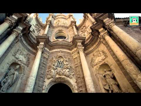 Musical Audio Guide -Valencia -Spain