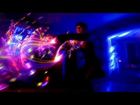 Firecat Light Whipping to zZz by DROELOE 3.20.18 (FiberFlies Rev 4)