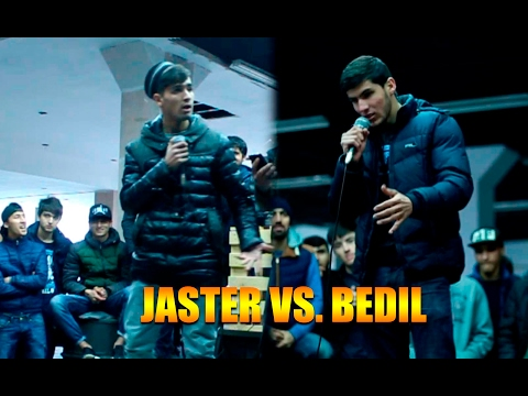 Видео Battle Bedil vs  JaSTeR (RAP.TJ)