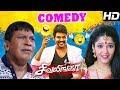 Shivalinga Tamil Movie Comedy Scenes | Part 1 | Raghava Lawrence | Vadivelu | Ritika Singh | Urvashi
