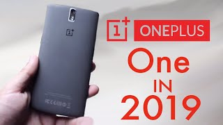 OnePlus One In 2019! (Still Worth It?) (Review)