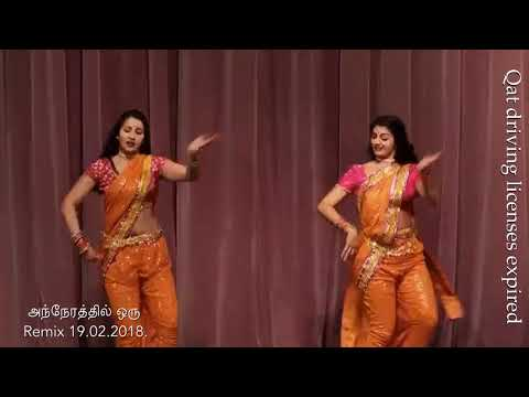 Suprabatham Remix by A R Rahman  (lovely dance)