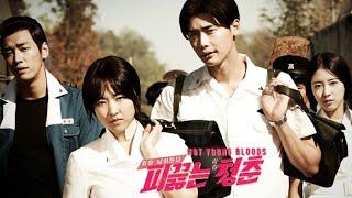 FMV Hot Young Bloods Park Bo Young X Lee Jong Suk BTOB My Lady