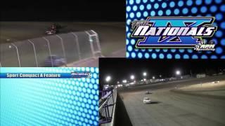 IMCA Sport Compact Fall Nationals | RPM Speedway