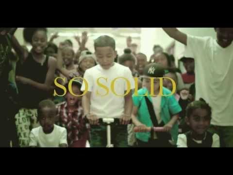 SO SOLID - UK HOT WID IT