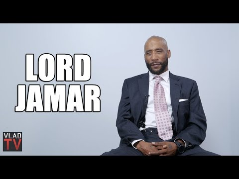 Lord Jamar Questions if Becoming the Pope Involves Molesting a Few Boys (Part 12)
