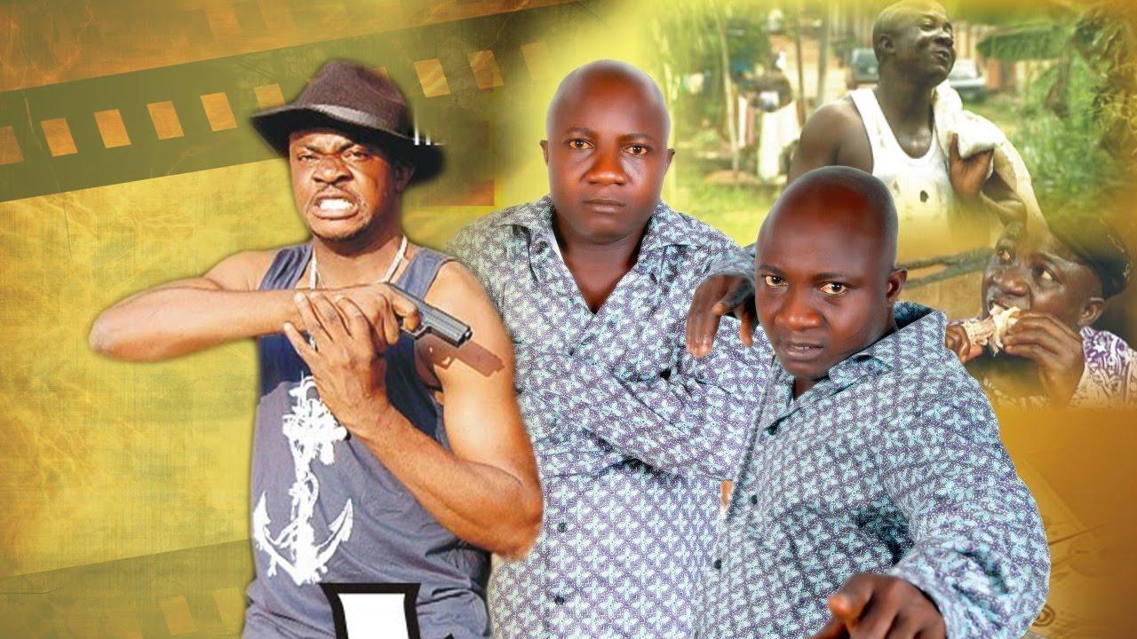 Download EDE MIRAN | SANYERI FUNNY AWARD WINNING YORUBA MOVIE