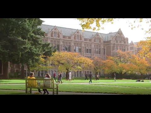 University Of Washington: Enabling Education With Streamlined Purchasing