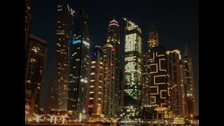 DUBAI CITY TOUR - BEST VISIT PLACES