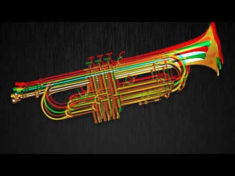 Roberto Rios x Dan Sparks & Herr Spiegel - Trumpet (Official Audio)